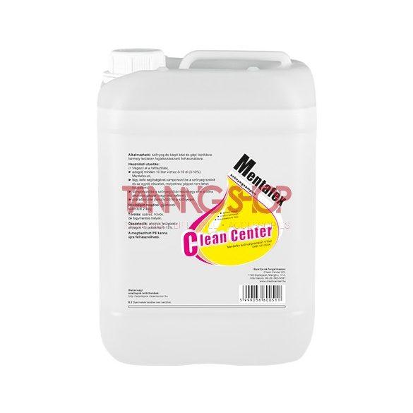 Clean Center MENTAFEX szőnyegsampon 5 liter
