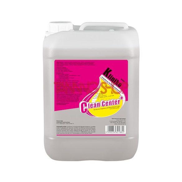 Clean Center KLINIKO-SUN 5 liter [folyékony fertőtlenítőszer]