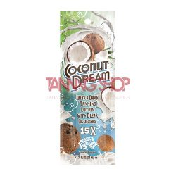Fiesta Sun Coconut Dream 22 ml [15X]