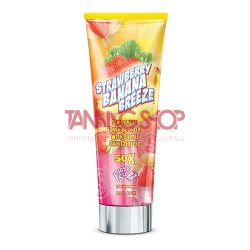 Fiesta Sun Strawberry Banana Breeze 236 ml [50X]