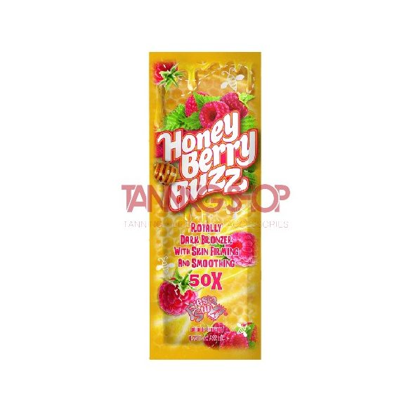 Fiesta Sun Honey Berry Buzz 22 ml [50X]