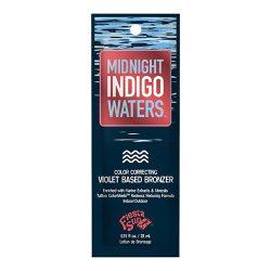 Fiesta Sun Midnight Indigo Waters 22 ml [Violet Based Bronzer]