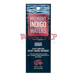 Fiesta Sun Midnight Indigo Waters 22 ml [Violet Based Bronzer]