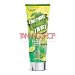 Fiesta Sun Tropical Lime Twist 236 ml [Lush Bronzing Lotion]