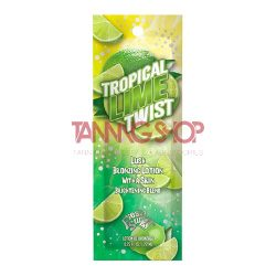 Fiesta Sun Tropical Lime Twist 22 ml [Lush Bronzing Lotion]