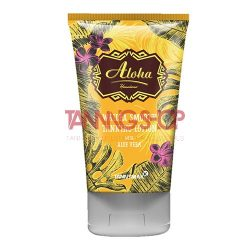 Hawaiiana Wailea Smooth Tanning Lotion 100 ml [HT]