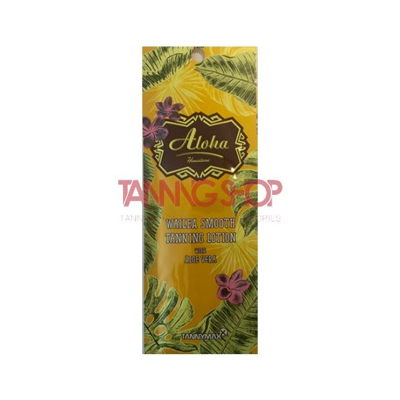 Hawaiiana Wailea Smooth Tanning Lotion 15 ml [HT]