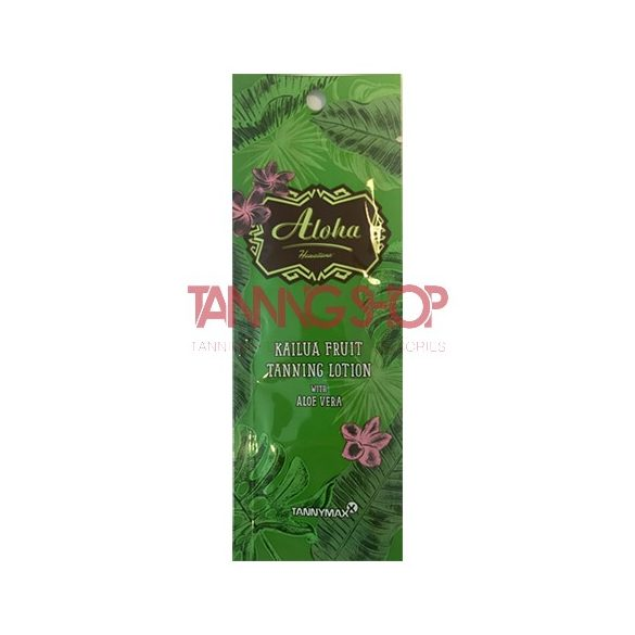 Hawaiiana Kailua Fruit Tanning Lotion 15 ml [HC]