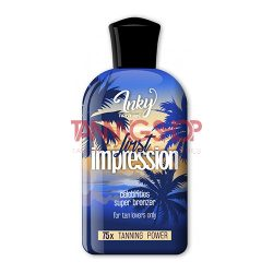 Inky First Impression 150 ml [75X celebrities super bronzer]
