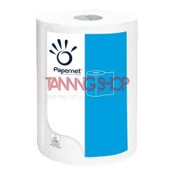 Papernet Special papírtörlő [márkás, tekercses, kétrétegű, 100% cellulóz, extra fehér színű, 19 cm]