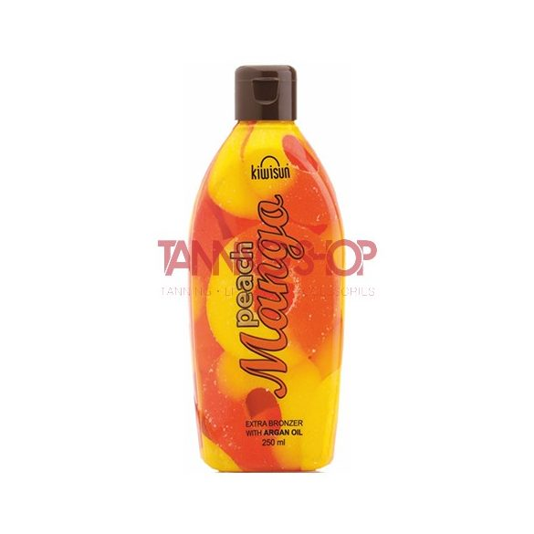 KiwiSun Peach Mango 250 ml