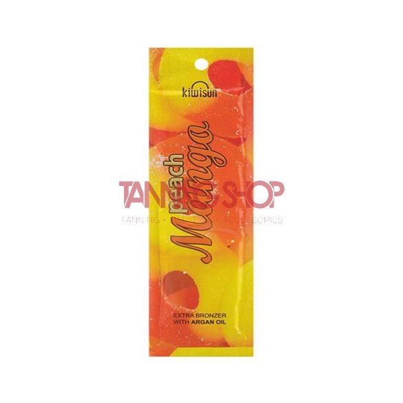 KiwiSun Peach Mango 20 ml