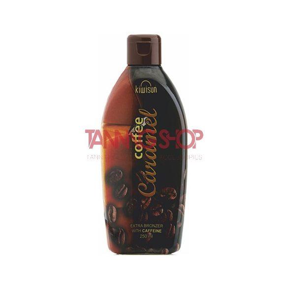 KiwiSun Coffee Caramel 250 ml