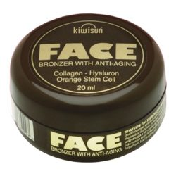 KiwiSun Face Bronzer 20 ml