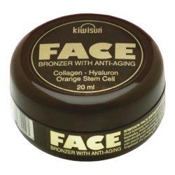 KiwiSun Face Bronzer 20 ml