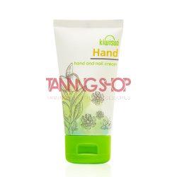 KiwiSun Hand and Nail Cream 50 ml [hidratáló kézkrém]