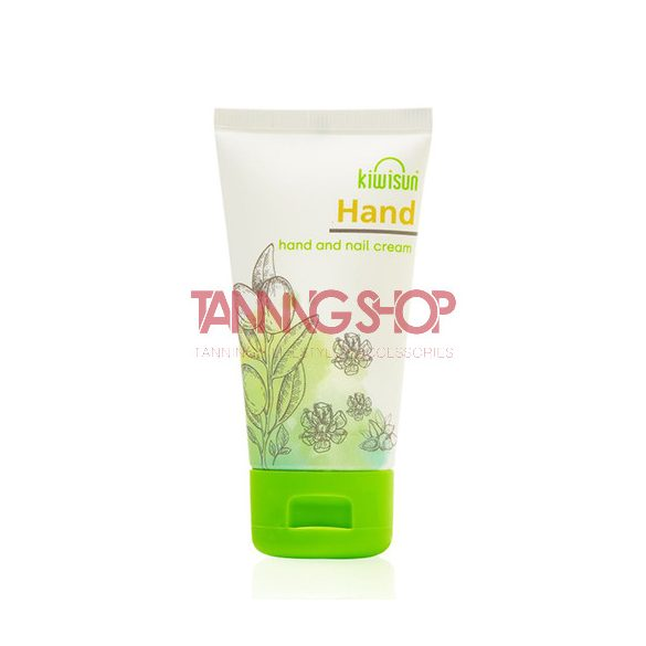 KiwiSun Hand and Nail Cream 50 ml [hidratáló kézkrém]