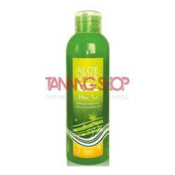 KiwiSun Aloe Vera After Sun Gel 250 ml
