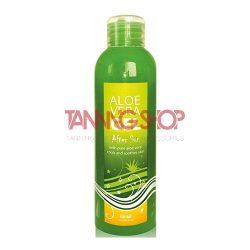 KiwiSun Aloe Vera After Sun Gel 250 ml [szoláriumozás utáni ápoló testápoló gél]