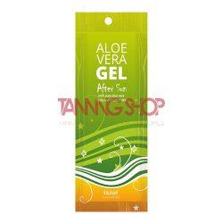KiwiSun Aloe Vera After Sun Gel 15 ml [szoláriumozás utáni ápoló testápoló gép]