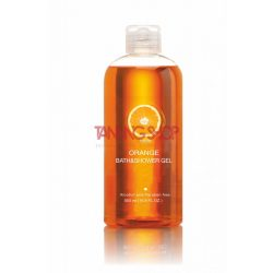 KiwiSun Orange Bath & Shower Gel 500 ml [gél tusfürdő]