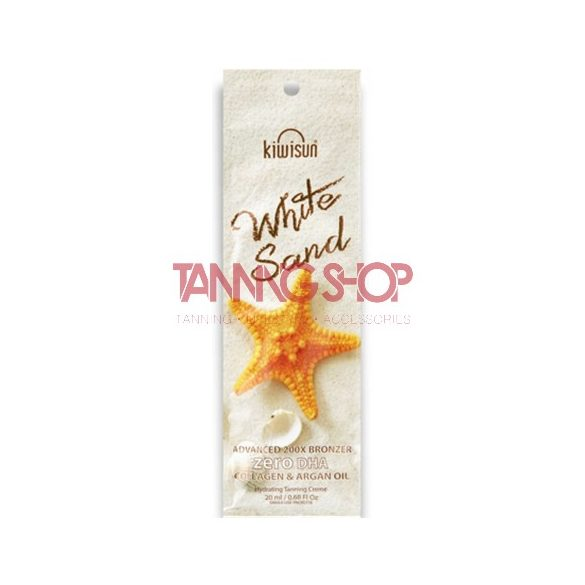 KiwiSun White Sand 20 ml [200X]