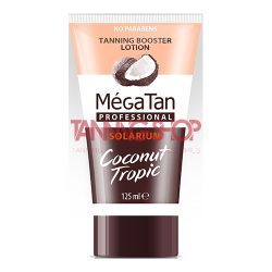 MégaTan Coconut Tropic Tannning Booster Lotion 125 ml
