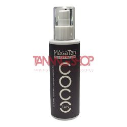 MégaTan COCO Natural Tanning Oil 140 ml