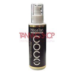 MégaTan COCO Natural Dry Tanning Oil + Melanin 140 ml