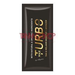 MégaTan MAX TURBO Melanin Bronzer Lotion 15 ml