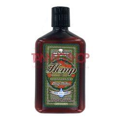 Malibu Tan HEMP Body Moisturizer 236 ml [szoláriumozás utáni ápoló testápoló]