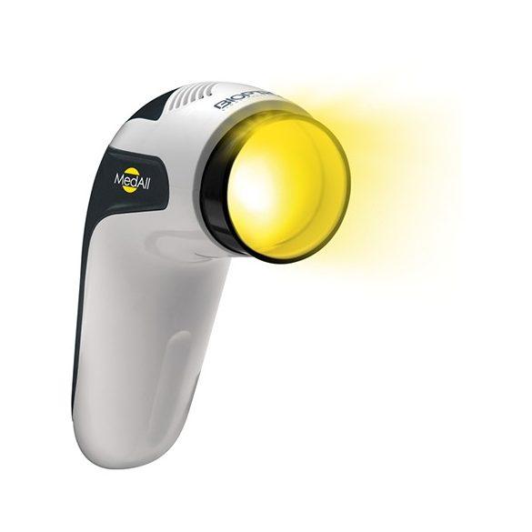 Zepter Bioptron MedAll [a gyógyító fény]