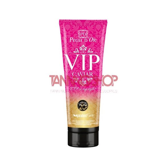 Peau D'Or VIP Caviar 30 ml [20,5K]