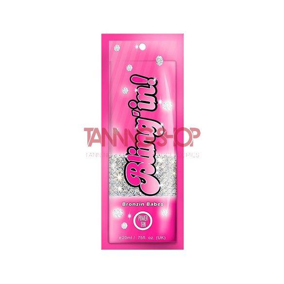 Power Tan Bling-in' 20 ml