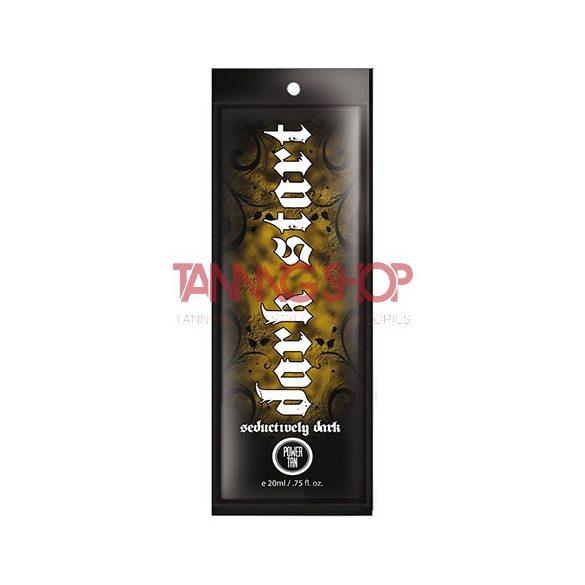 Power Tan Dark Start 20 ml