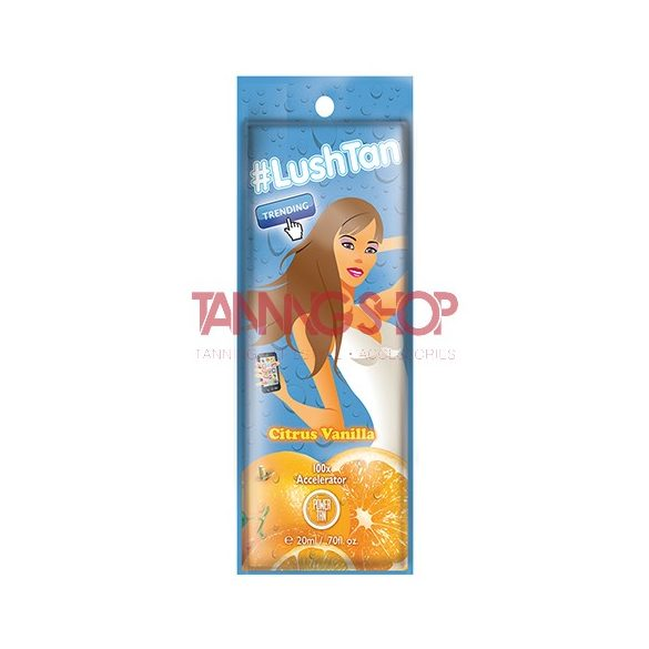 Power Tan Lush Tan 20 ml [100X]