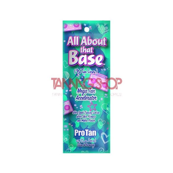 Pro Tan All About That Base 22 ml