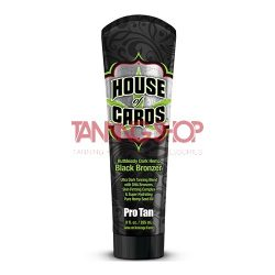 Pro Tan House of Cards 265 ml