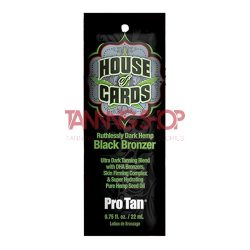 Pro Tan House of Cards 22 ml