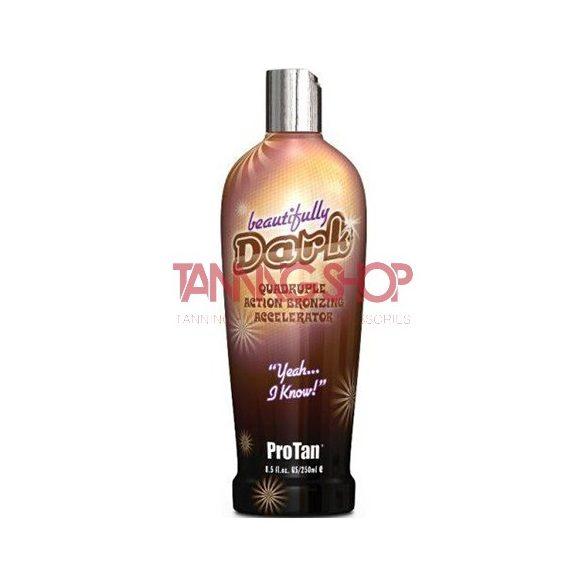 Pro Tan Beautifully Dark 250 ml [4X]