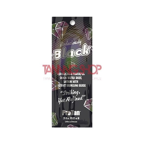 Pro Tan Bodaciously Black 22 ml [50XX]