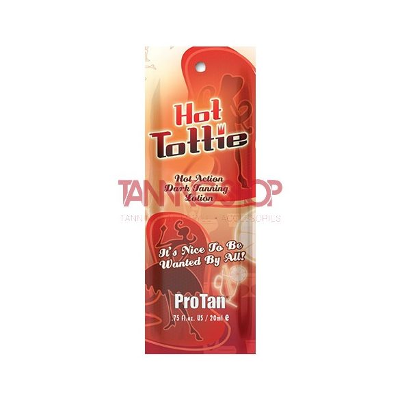 Pro Tan Hot Tottie 22 ml
