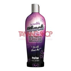 Pro Tan Incredibly Black 250 ml [10X]