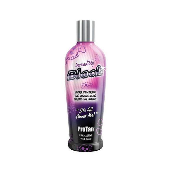 Pro Tan Incredibly Black 250 ml [10X]