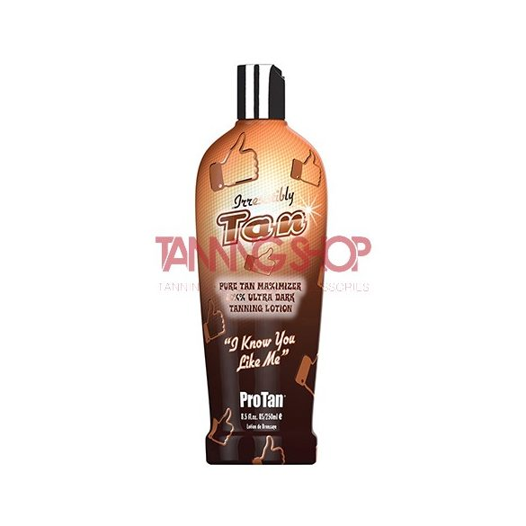 Pro Tan Irresistibly Tan 250 ml [20XX]