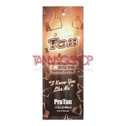 Pro Tan Irresistibly Tan 22 ml [20XX]