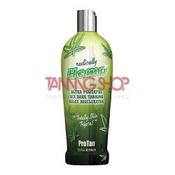 Pro Tan Radically Hemp 250 ml [10X]