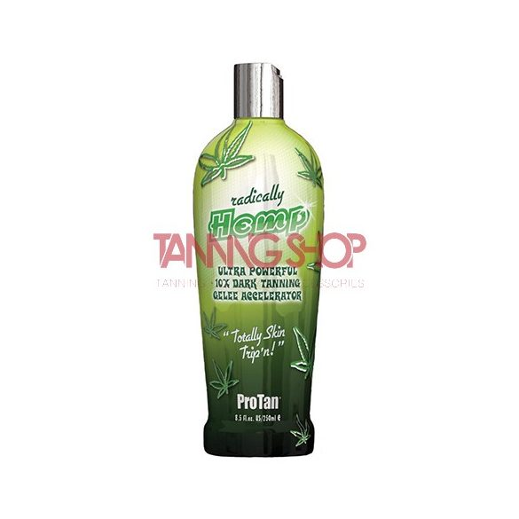 Pro Tan Radically Hemp 250 ml [10X]