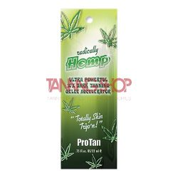 Pro Tan Radically Hemp 22 ml [10X]