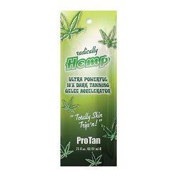 Pro Tan Radically Hemp 22 ml [10X]